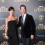 Sophie Hunter, Benedict Cumberbatch Photo