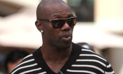Terrell Owens Denies Trying to Off Himself