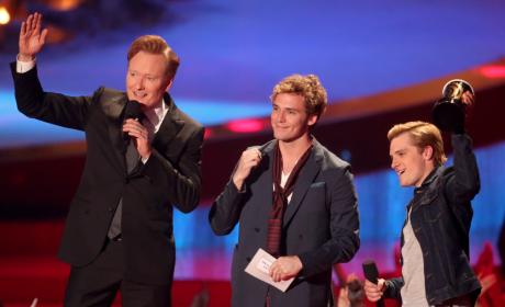 MTV Movie Awards 2014: List of Winners!