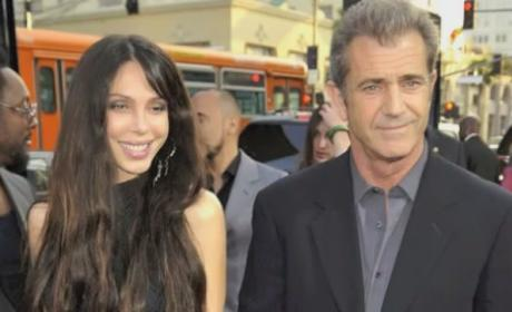 Mel Gibson to Oksana Grigorieva in New Tape: No One Will Believe You!