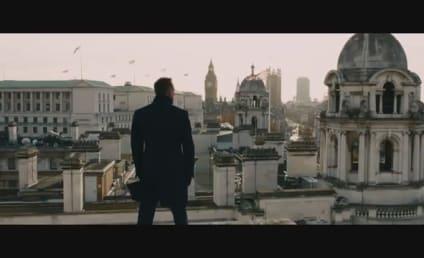 Skyfall Trailer: James Bond Returns For Explosive 23rd Movie