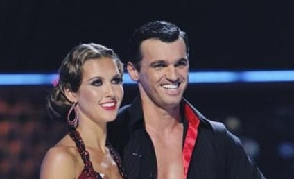 "Audrina Patridge to ""Make Love on the Dance Floor"" in Hills-Themed Rumba Tonight"