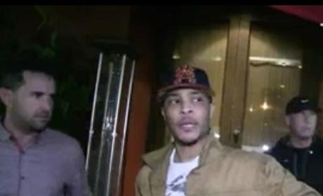 T.I. to Iggy Azalea: Shut Up! Be More Like Tom Brady!