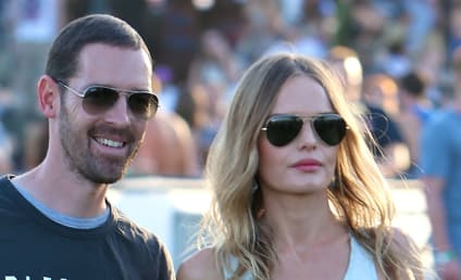 Kate Bosworth and Michael Polish: Married!
