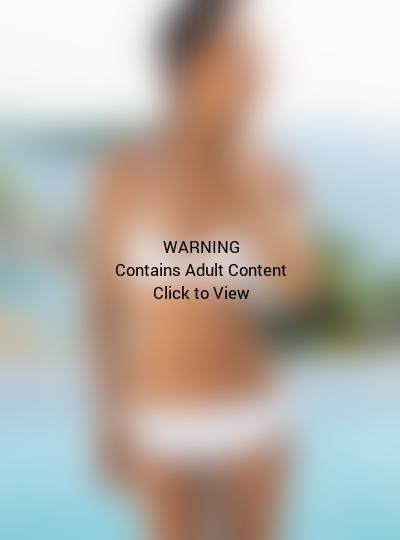 Adriana Lima Bikini Photo