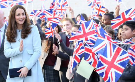 Kate Middleton, Fan Favorite