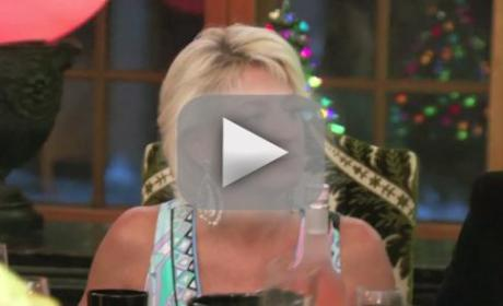The Real Housewives of New York City Season 7 Episode 9 Recap: Berkshire Birthday Blues