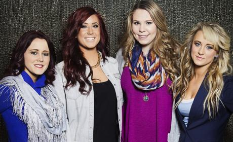 Teen Mom 2 Cast Members Photo
