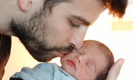 Shakira Baby Photo: Revealed!