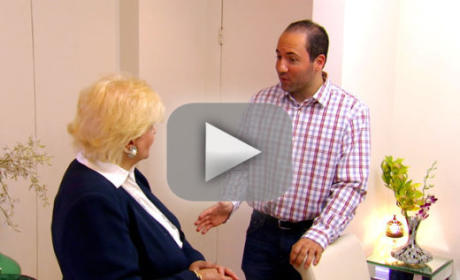 Shahs of Sunset Season 4 Episode 6 Recap: Will You Marry Me?!
