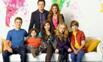 Girl Meets World: First Footage!!!!!