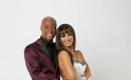 Dancing With the Stars Recap: J.R. Martinez is Perfect, Hope Solo Steps it Up
