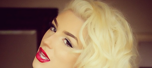 Courtney Stodden: Sex Tape Profits Will Be Donated to Charity!