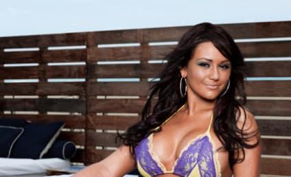 JWoww Playboy Photos: Coming Soon!
