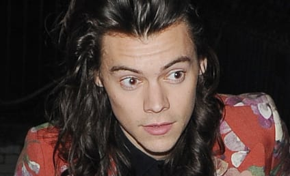 Harry Styles iCloud Hack Reveals Leaked Photos with Kendall Jenner