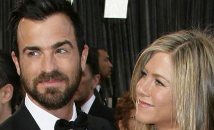 Jennifer Aniston & Justin Theroux Wedding Details: You Won't Believe Who Wasn't Invited!