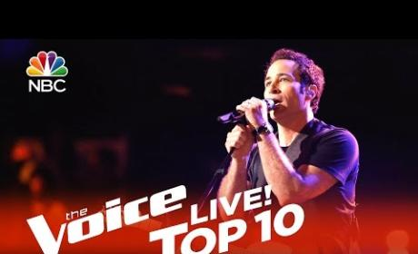 The Voice Season 8 Top 10