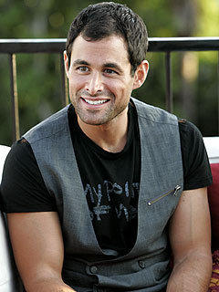 Jason Mesnick: The Bachelor Star