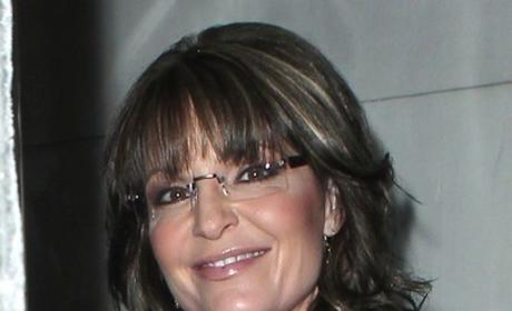 Sarah Palin to Critics: Kiss My Okole!