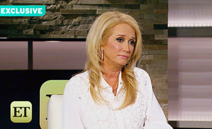Kim Richards Leaves Rehab, Goes Missing