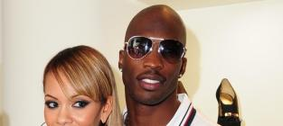 Evelyn Lozada and Chad Johnson: It's OVER!