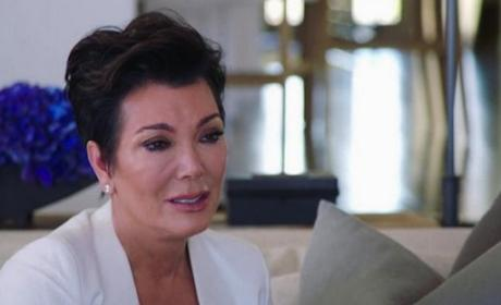Kris Jenner on Keeping Up