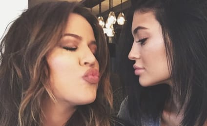 Kylie Jenner on Lip Injection Rumors: I'm SOOOOO Bored!