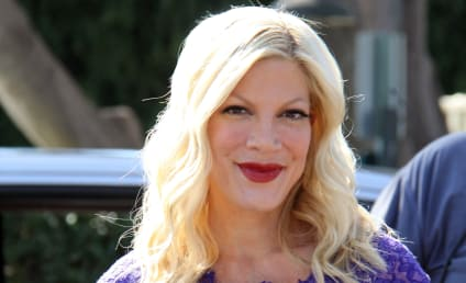 Tori Spelling Advises Kristen Taekman on Ashley Madison Scandal