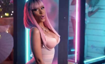 "Nicki Minaj Unveils ""The Night Is Still Young"" Music Video"