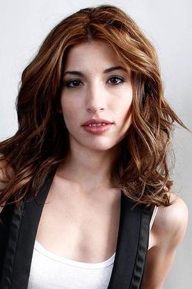 Tania Raymonde Picture