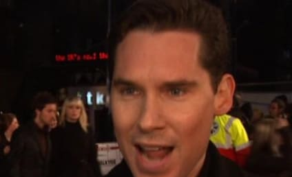 Bryan Singer Accused of Sexually Assaulting British Teen