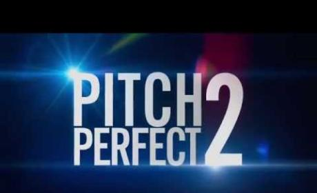 Pitch Perfect 2 Movie Trailer