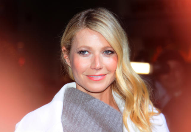 Gwyneth Paltrow: Audi Night 2016 in Austria
