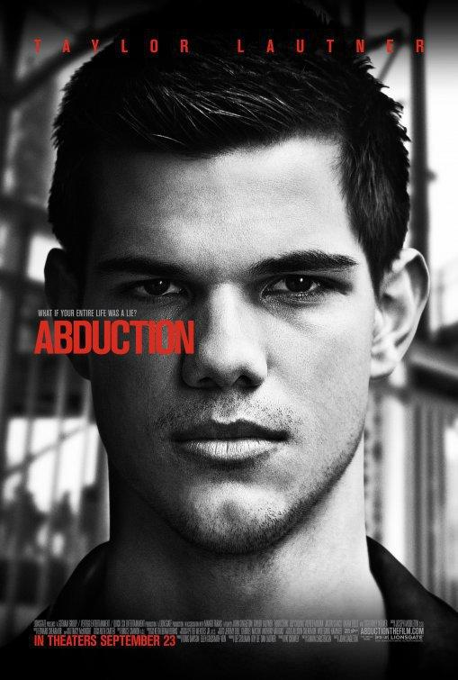 Abduction Movie Poster
