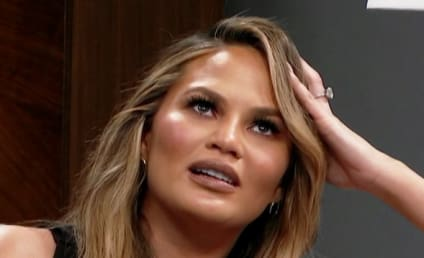Chrissy Teigen Criticized for Leaving Baby, SLAMS Haters!