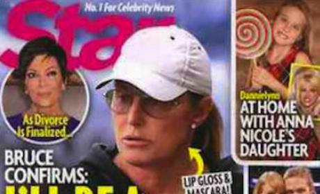 Bruce Jenner Sex Change Rumors Rekindled: Will He Be a Woman Soon?!
