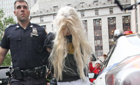 Amanda Bynes: Evicted from NYC Apartment?