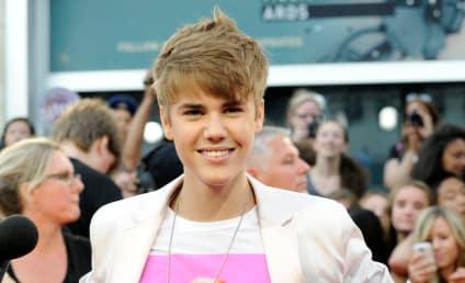 Tiffani Thiessen to Justin Bieber: Back at Ya!