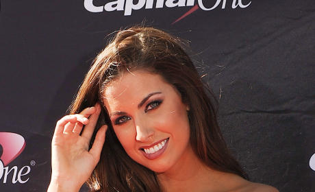 Katherine Webb and AJ McCarron: It's (Not?) Over!