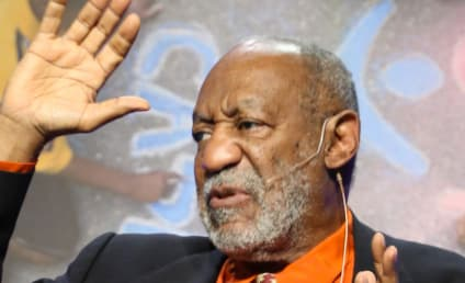NBC Cancels Plans For Bill Cosby Sitcom Amidst New Rape Allegations