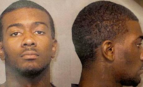 Desmonte Leonard, Auburn University Shooting Suspect, Surrenders to FBI