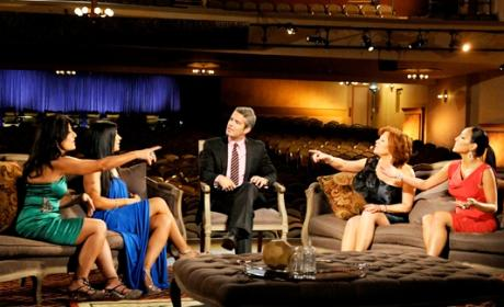 Real Housewives of NJ Reunion Pic