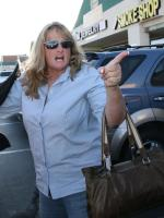 Debbie Rowe Flips Out