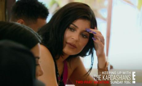 KUWTK Preview: Tyga Ruins The Girls-Only Trip