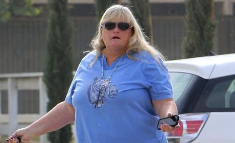 Jackson Family to Debbie Rowe: Back Off Paris!