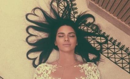 Kendall Jenner Breaks Kim Kardashian Instagram Record
