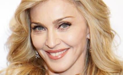 Madonna Tops List of Highest Earning Celebrities