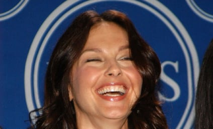 Ashley Judd Senate Bid May Actually Happen