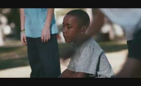 Derrick Coleman, First Deaf NFL Player, Featured in Inspiring Duracell Ad