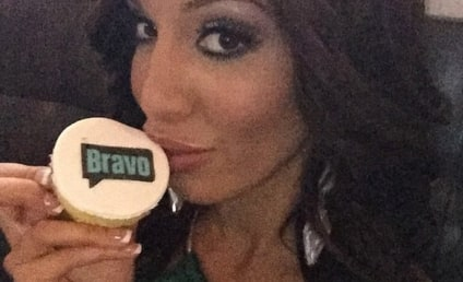 Farrah Abraham: Did Her Lips Get Botched Again!?